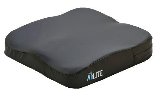 Kissen Airlite 40.5x40.5 cm Schaumstoff