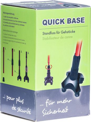 Quick Base Standfuss 16 mm