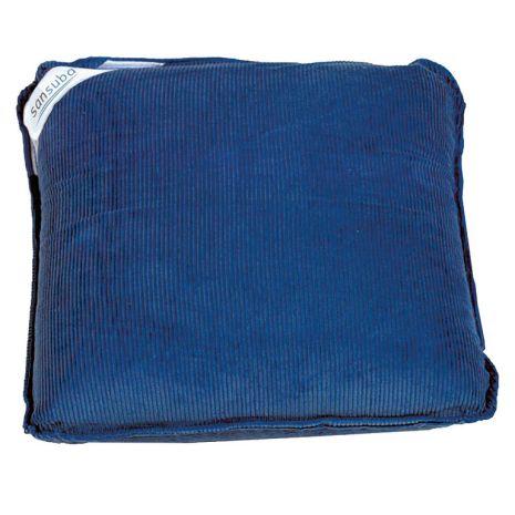 Massagekissen MK100 dunkelblau